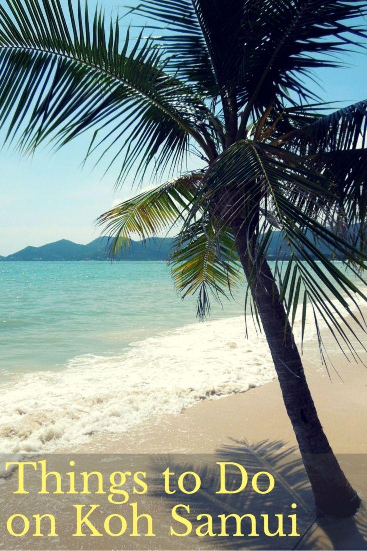 Best 25+ Phuket Koh Samui Ideas On Pinterest  Phuket Tha�lande, Parc  National D'ao Phang Nga And Île Krabi