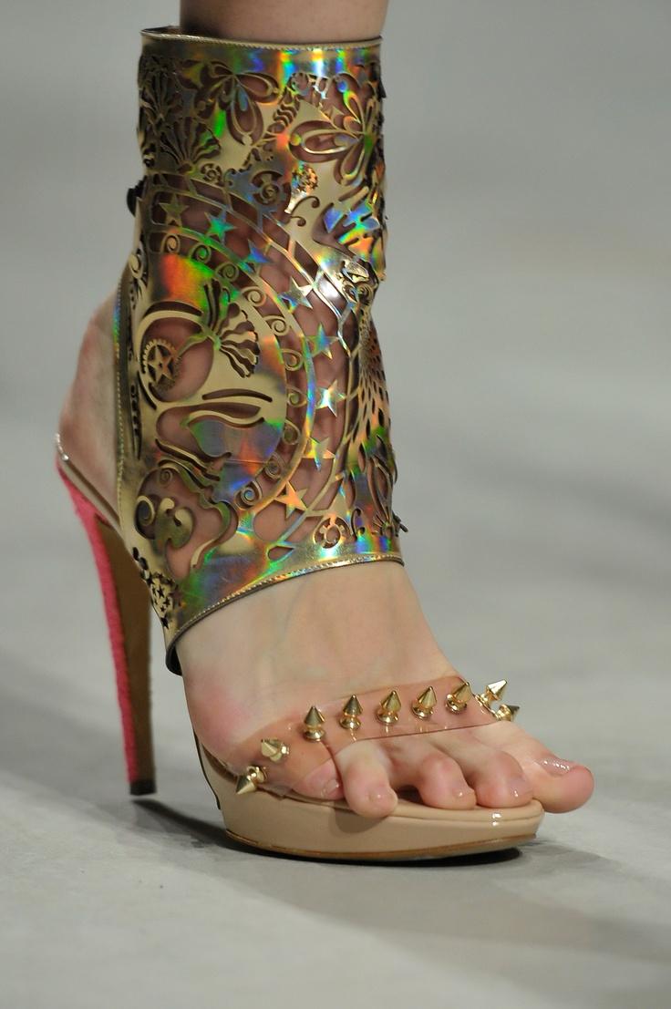 Amazing shoe