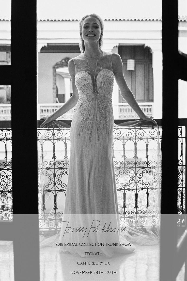 91 best Teokath of London images on Pinterest | Wedding frocks ...
