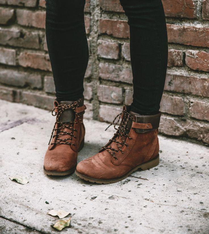 pretty little fawn | LA Fashion + Lifestyle Blogger: FALL STYLE WITH TEVA