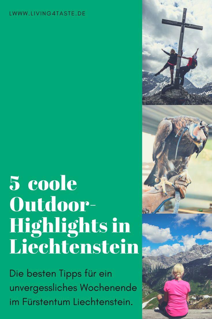 Urlaub in Liechtenstein ist ideal für Familien und Outdoorfans. In der Natur gibt es viele spannende Aktivitäten, die man machen kann. Im Fürstentum gibt es hervorragende Wanderwege. Neben Wanderungen kann man in Liechtenstein Fahrradtouren machen, im Klettergarten oder Seilgarten in Vaduz seine Fähigkeiten im Klettern auf die Probe stellen, Gleitschirmfliegen und weltweit einmalige Adlerwanderungen erleben. Liechtenstein ist ein perfektes Urlaubsland zwischen Österreich und der Schweiz und…