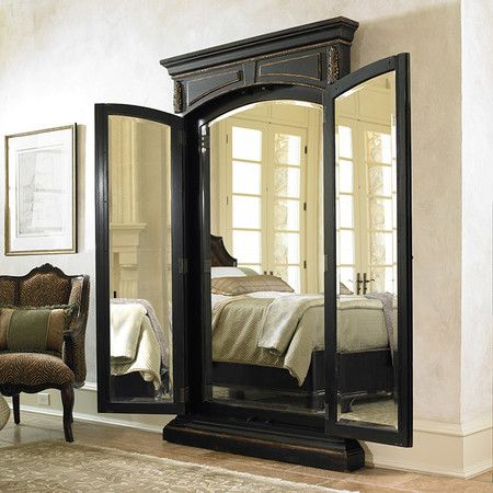 Hartwell Floor Mirror