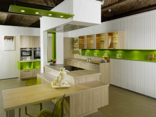 Keukens 92