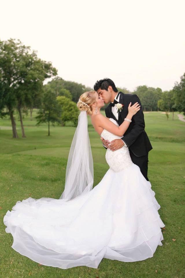 Love my wedding pictures