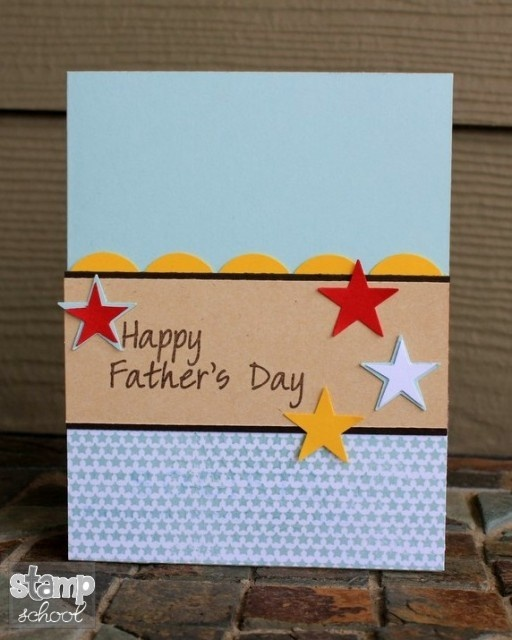father's day simple greetings