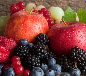 D-mannose to help combat bladder infections is found in a multitude of fruit.  www.naturesupplies.co.uk