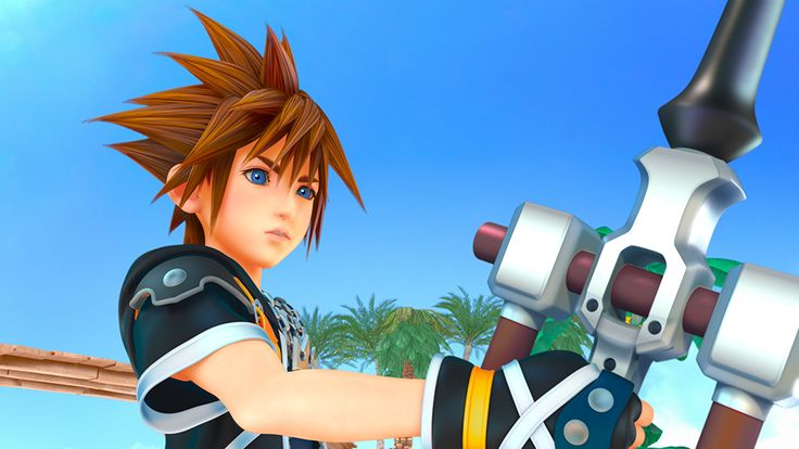 A new trailer for Kingdom Hearts III has been revealed at D23 Expo Japan, featuring the first gameplay footage.