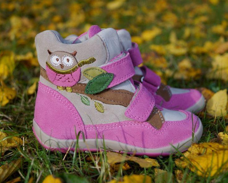 Herbstspaß in neuen Schuhen! Wunderschöne Kinderschuhe von Elefanten aus der neuen Deichmann-Kollektion und eine tolle Verlosung!