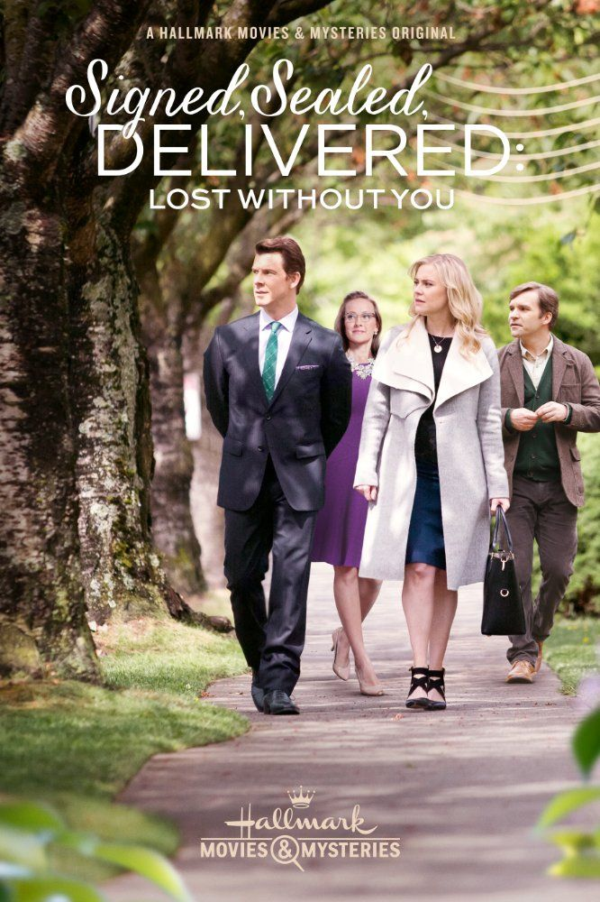 Signed, Sealed, Delivered: Lost Without You 2016 Full Movie HD Free : https://openload.co/f/bbKfCTG5XjM  Drama Movies