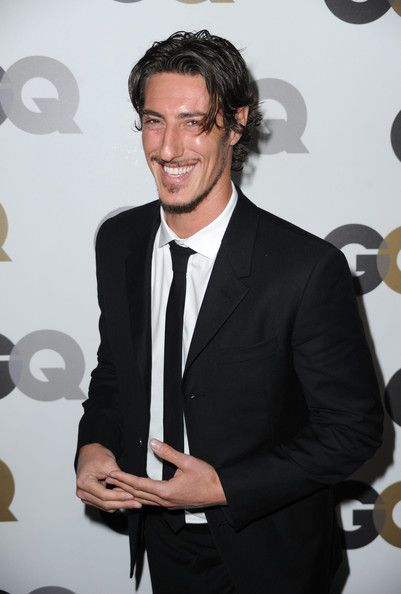 "Eric Balfour Actor Eric Balfour arrives at the 15th annual ""GQ Men of the Year"" party held at Chateau Marmont on November 17, 2010 in Los Angeles, California."