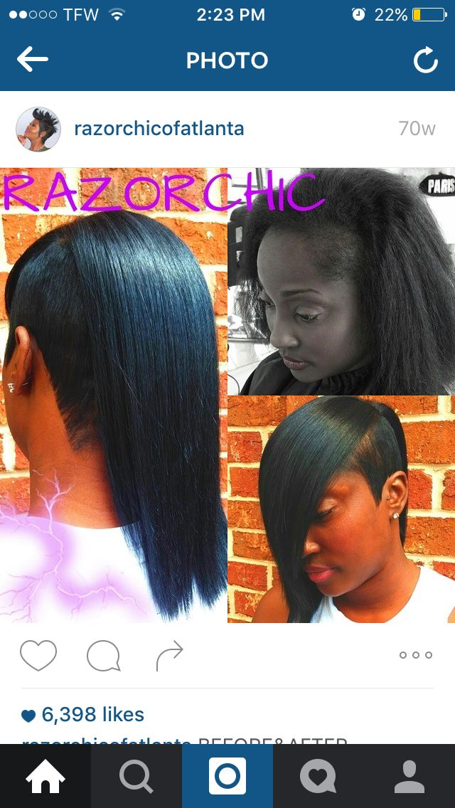 Razor Chic Of Atlanta