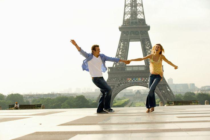 Mais Paris *--*