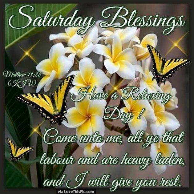 #goodmorning #happy #day #saturday #weekend #theweekend #blessing