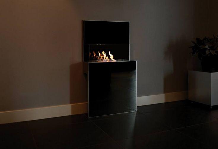 #fireplace, Kominek SAFRETTI VERTIGO,