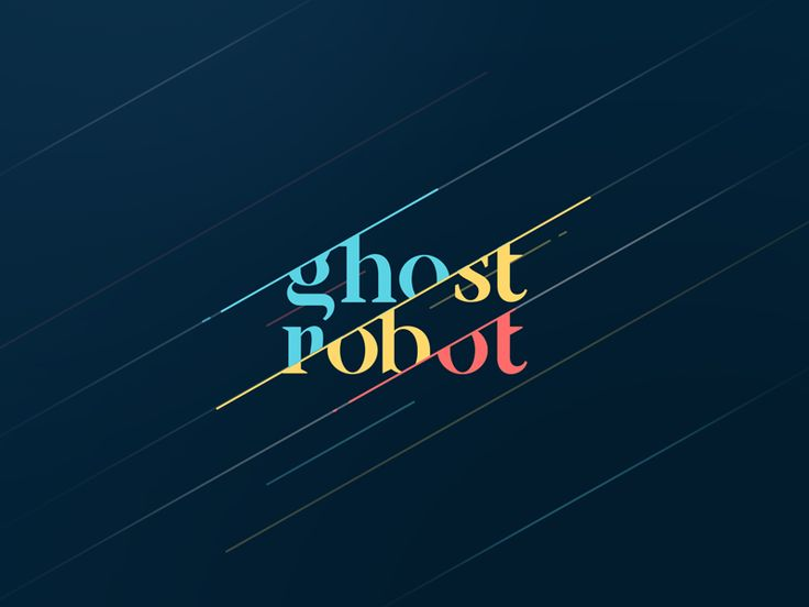 Ghost Robot 2.0