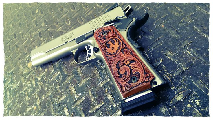 Ruger SR 1911 custom grips For Sale or Trade | Trash Pile ... http://www.czrifle.com