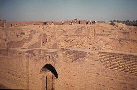 Babilonia (ciudad) - Wikipedia, la enciclopedia libre