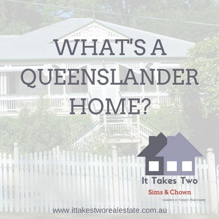 """People call just about any house in Brisbane which is pre-war a """"Queenslander"""" but did you know that there are certain characteristics which give properties this iconic name? #queenslander #propertyqueensland #ittakestworealestate #remaxcolonial #remax #brisbane #annerley #annerleyisawesome"""