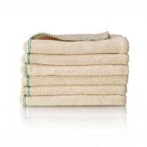Cotton Stockinette Dishcloths (Pack of 6)