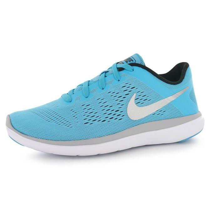 Nike | Nike Flex 2016 Run Girls Trainers | Girls running trainers
