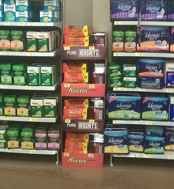 Well played Hersheys, well played.This Man, Marketing Strategies, Laugh, Funny Pics, Well Plays, Funny Stuff, Humor, Grocery Stores, Products Placements