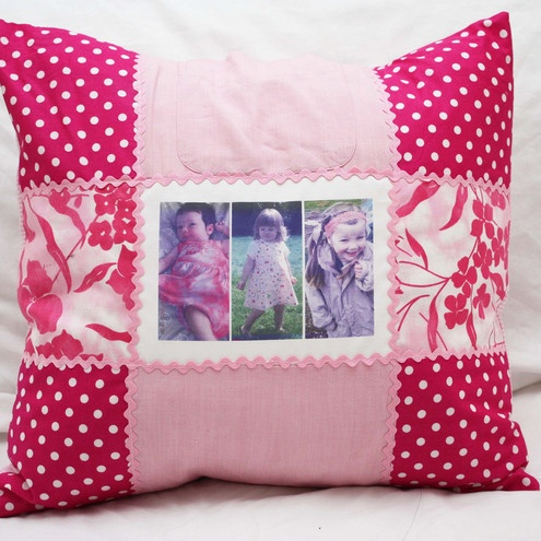#PersonalizedCushion for your loved one.