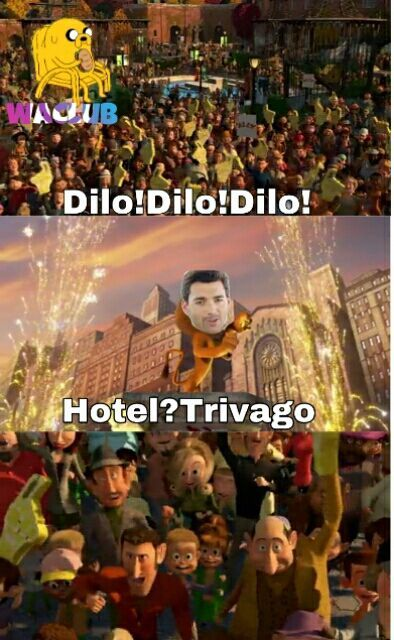 ¿Hotel? Trivago #detodo De Todo #amreading #books #wattpad