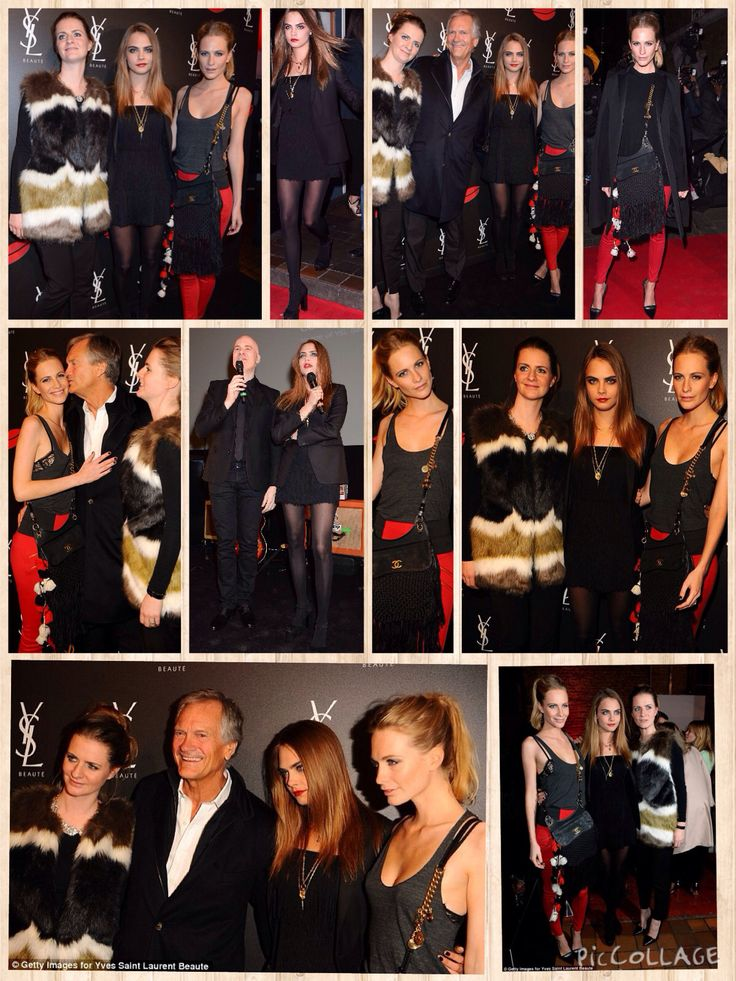 Cara Delevingne and sisters taking good care of father Charles after loss of grandma 21 JANUARY 2015 After the recent death of her paternal grandmother, Cara Delevingne and her sisters are taking extra special care of their father. The striking siblings took Charles Delevingne along to a beauty launch in London on Tuesday.