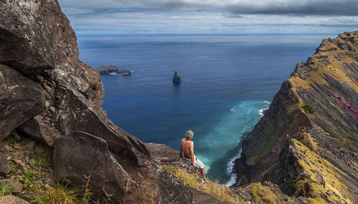 Ilha de Páscoa - Chile