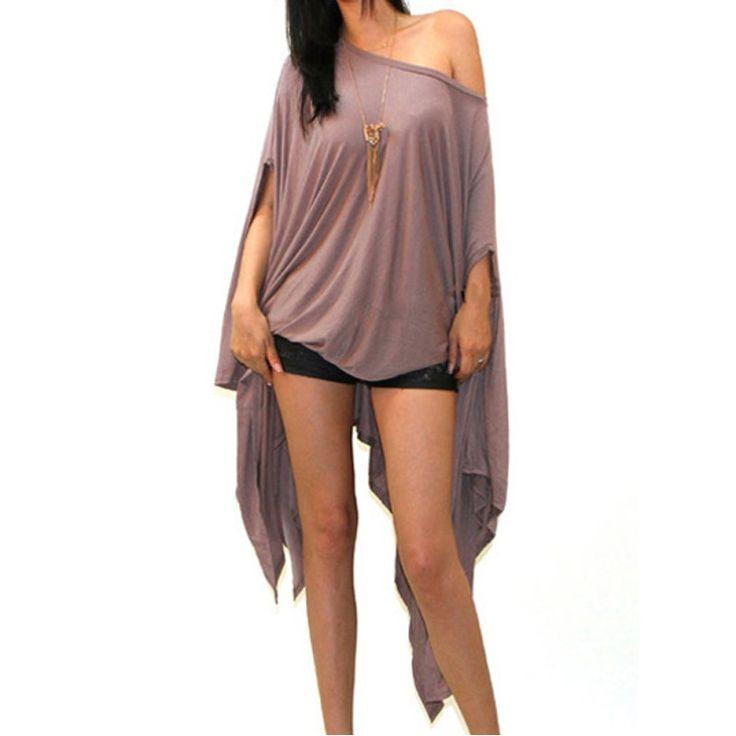 >> Click to Buy << YSMARKET Fashion Top Plus Size XXXL Female Bat Sleeve Women Casual Tops T-shirts For Women Superman T Shirt Y1111 #Affiliate