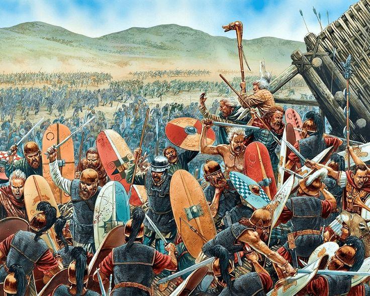 Batalla de Alesia