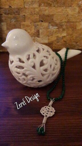 Kazaziye#gümüş#şems#kolye#1000#ayar#tasarım#doğal#taş#zümrüt#yeşil