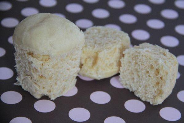 J'adooore ma Multi Délices... j'y fais régulièrement des yaourts... des crèmes.. J'avais déjà cuit un Pain vapeur à l'aide de mon thermomix et j'avais adoré ! recette ICI Il y a quelques temps.. en me promenant sur le forum Supertoinette... j'avais vu...