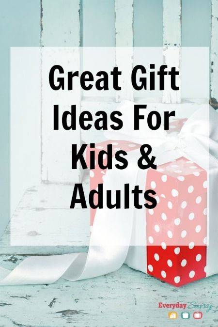 We know that finding the perfect gift can be hard. We are here to help with lots of great gift ideas for kids and adults. Kids Fun  Gift Ideas for Kids – Outdoor Toys Great Gifts for Boys and Girls Who Love Art 50 Great Kids' Christmas Books List Fun Holiday Advent Calendars for …