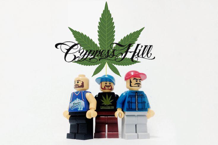 Cipress Hill