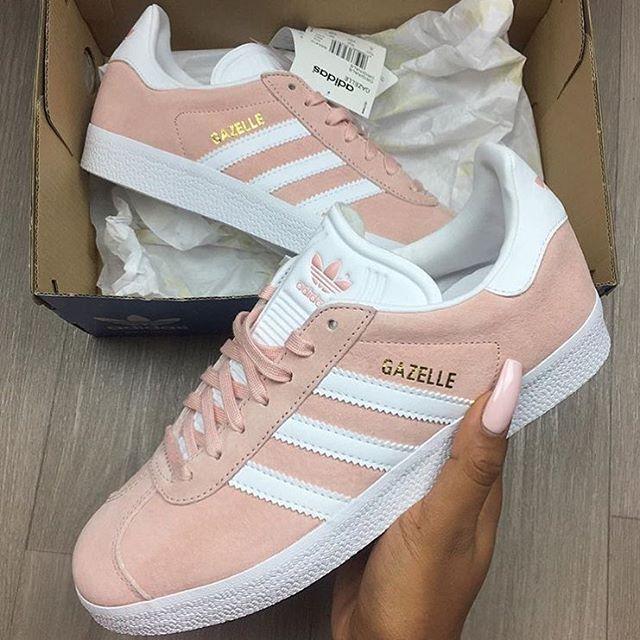 adidas mujer rosa pastel