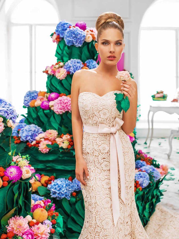 7 best helen miller sweet collection images on pinterest for Helen miller wedding dresses