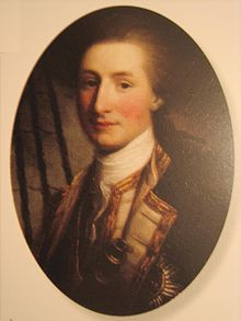 Admiral Sir John Lindsay KB (1737 – 4 June 1788) was a British naval officer of the 18th century, and the father of Dido Elizabeth Belle.