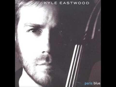 Paris Blue by Kyle Eastwood