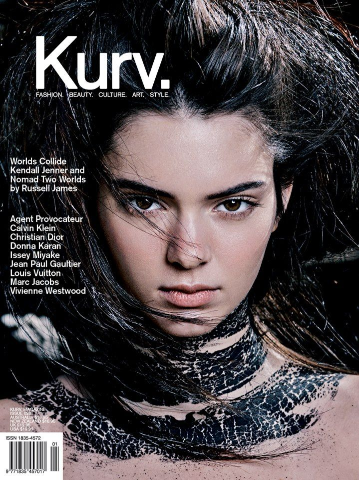 Best selling fashion magazines 24