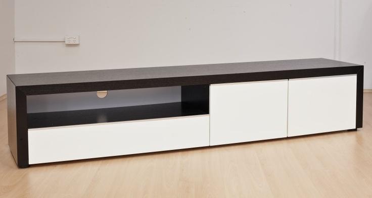 Hilton Entertainment Unit - V-605F | Furniture Bazaar