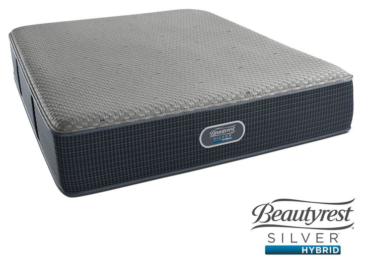Siesta Key Plush California King Mattress