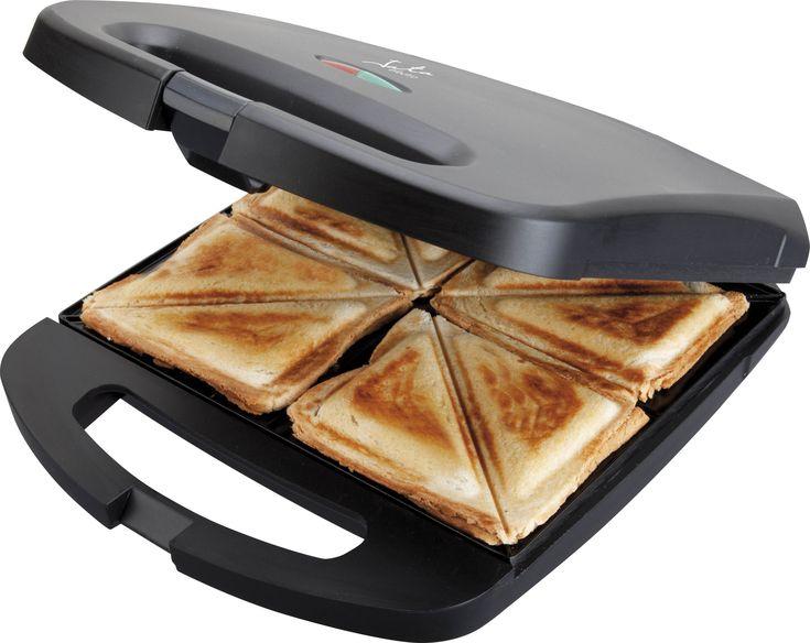 SANDWICHERA es una tostadora especial para tostar pan de molde con algún ingrediente dentro, más conocidos como sándwiches o sánguches.
