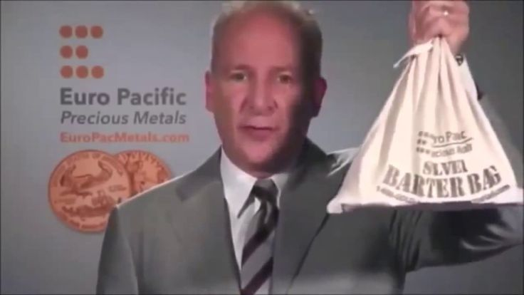 PETER SCHIFF WEALTH DESTRUCTION CALLS 2002 TO 2017 And Counting!