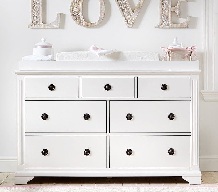 101 best images about baby changing tables on pinterest pottery barn kids changing table. Black Bedroom Furniture Sets. Home Design Ideas