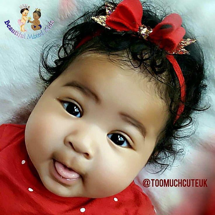 Afro Asian Babies 119