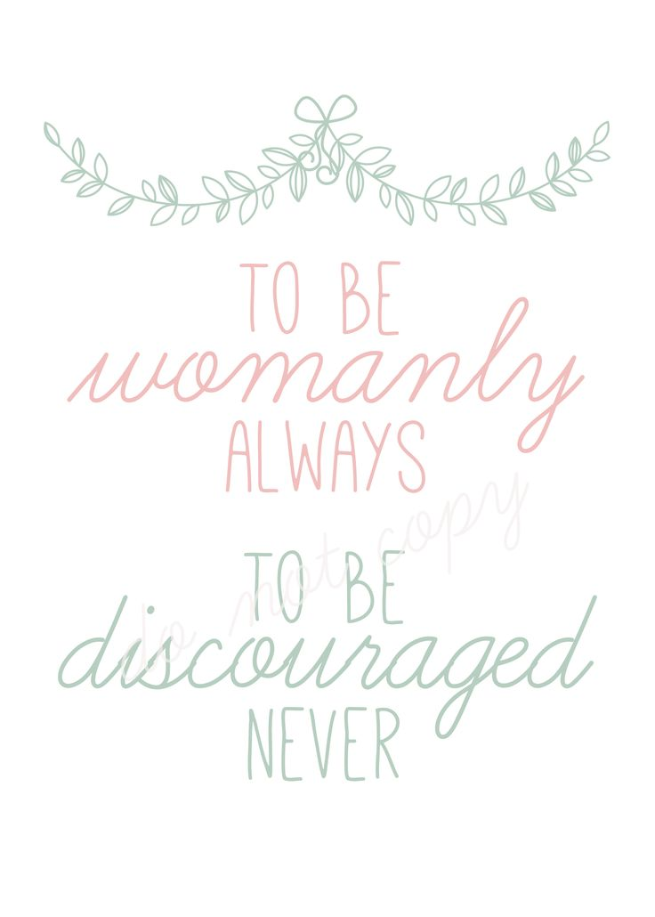 Chi Omega Symphony Print.  To Be Womanly Always. To Be Discouraged Never. #chio, #chiomega, #sisterhood