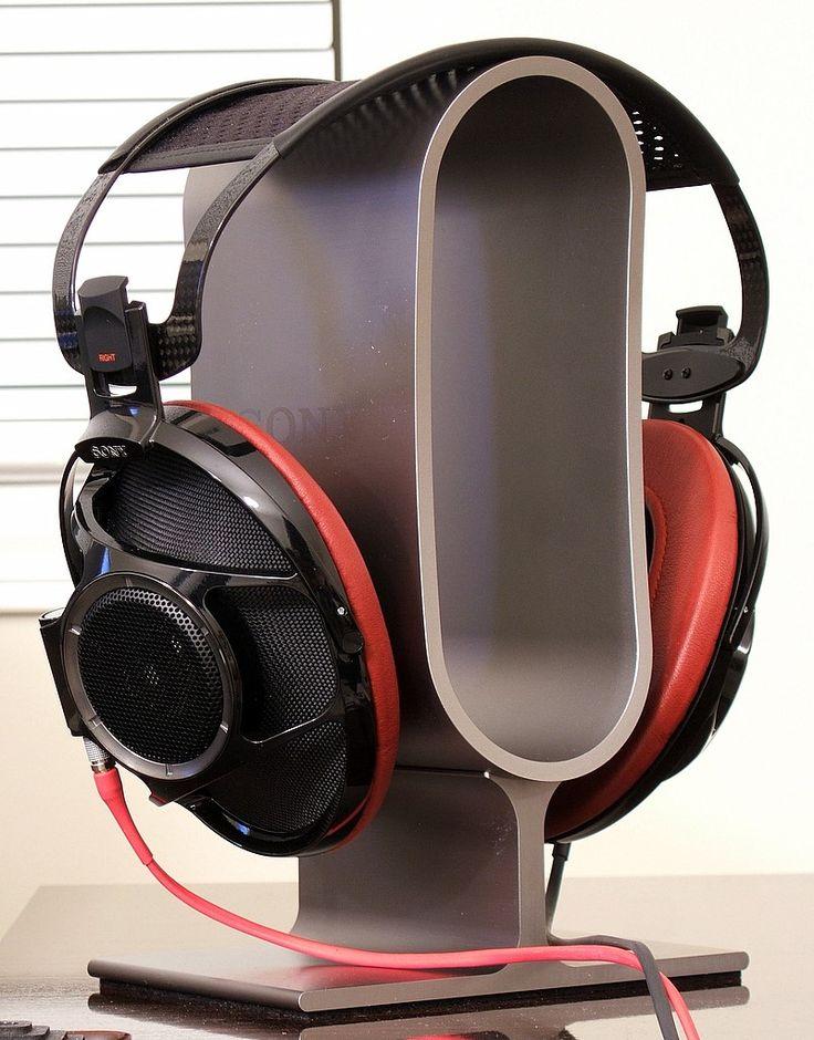 how to fix sony headphones muffly
