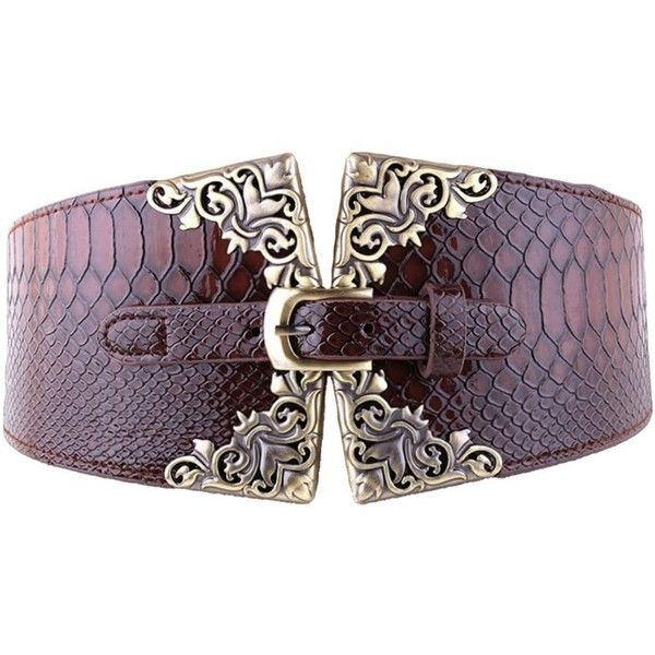 Find a great selection of women's wide width belts at tubidyindir.ga Shop top brands like Tory Burch, Lauren Ralph Lauren & more. Totally free shipping & returns.