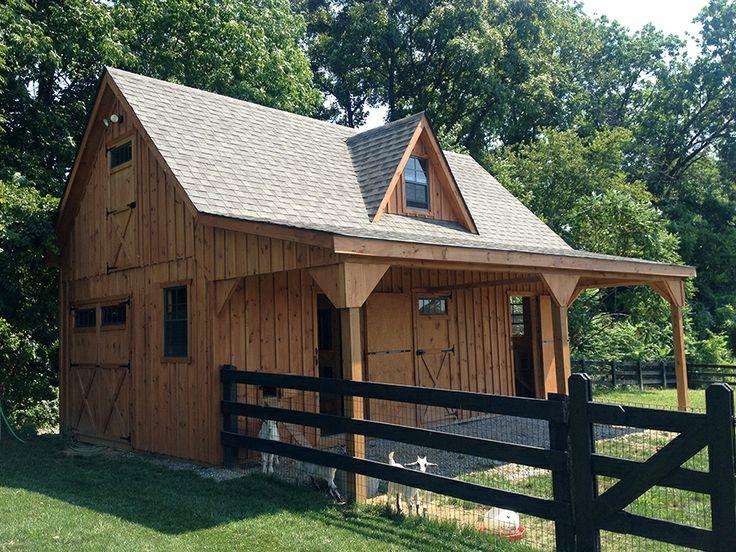 Cute Animal Barn Miniature Horse Barn Small Horse Barns